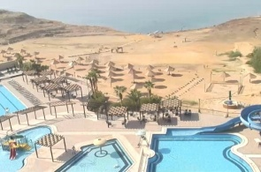 死海。 Hotel Sweimeh Dead Sea Spa在线优惠码